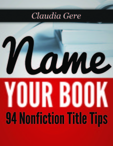 Name Your Book Cover for PDF ebook150dpi