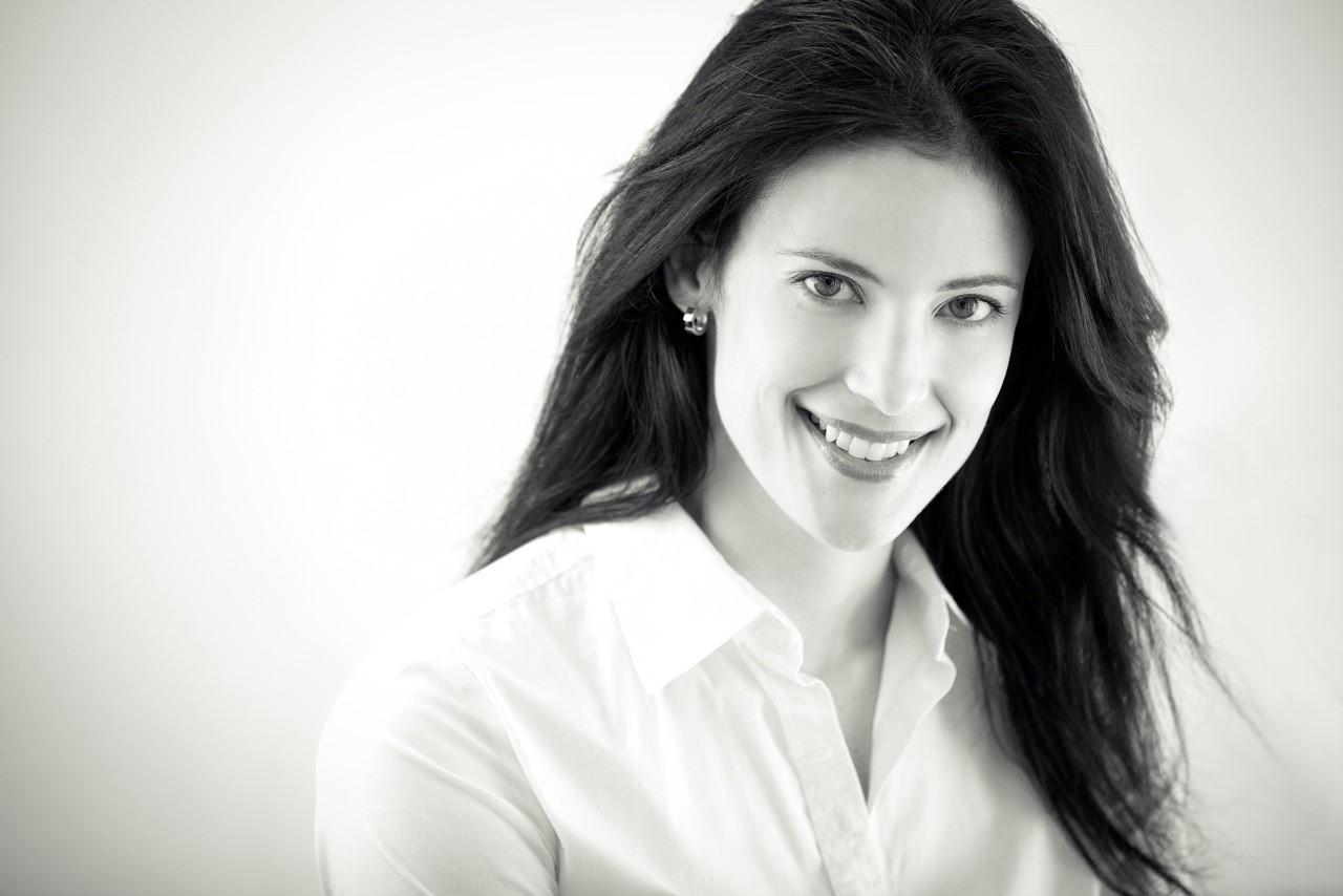 Tamara Myles, Author of The Secret to Peak Productivity