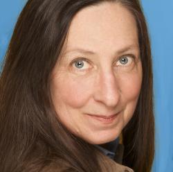 Claudia Gere