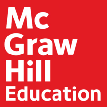 McGraw-Hill Traditional Publisher