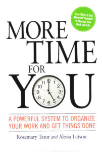 More Time For You by Authors Tator and Latson